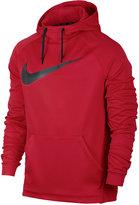 Nike Men's Therma Training Hoodie with Logo