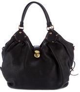 Louis Vuitton Mahina L Bag