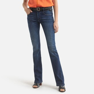 Freeman T. Porter Betsy S-SDM Bootcut Jeans in Mid Rise