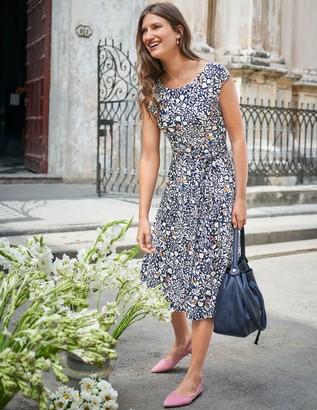 Esmeralda Jersey Dress
