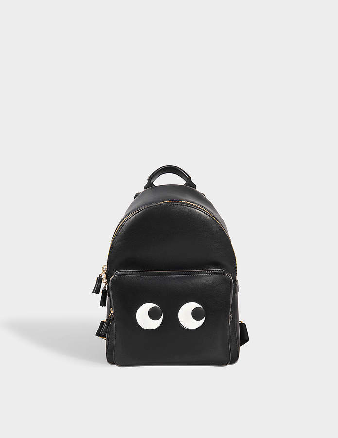 Anya Hindmarch Backpack Mini Eyes Right In Circus