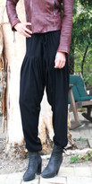 Tysa O'Keefe Pant In Black