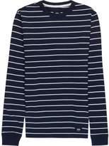 Vans Milton Stripe Long-Sleeve Shirt - Boys'