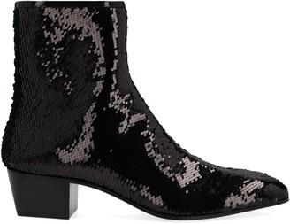 Christian Louboutin Jolly Boots