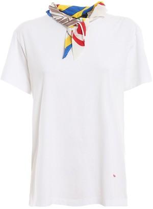 Polo Ralph Lauren Foulard T-Shirt