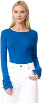 Prabal Gurung Thin Cashmere Sweater