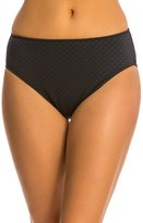 Gottex Diamond in the Rough High Waist Bikini Bottom 8130293