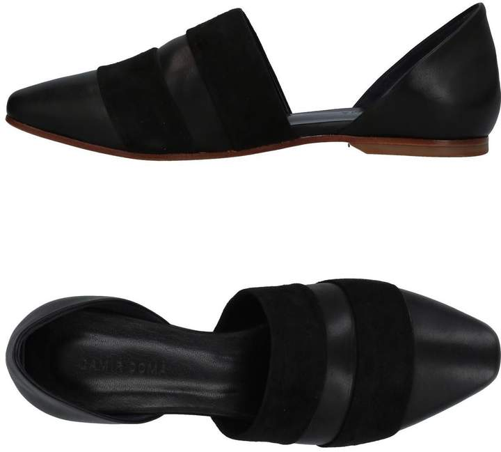 Damir Doma Loafers