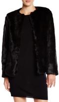 1 Madison Faux Fur Coat