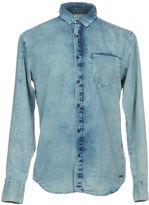 Calvin Klein Jeans Denim shirts - Item 42633010