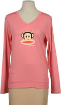 Paul Frank Long sleeve t-shirts