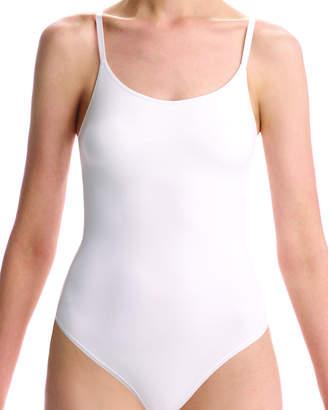 Commando Minimalist Camisole Bodysuit with Shelf Bra