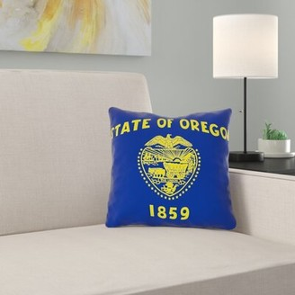 Suede Pillow Shopstyle
