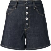 Eve Denim Leo shorts