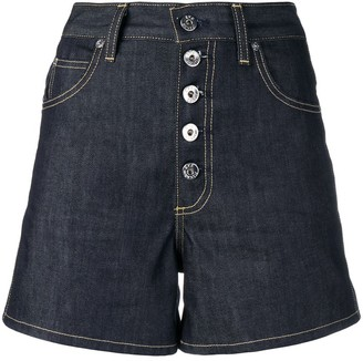Eve Denim Leo shorts