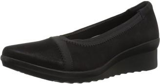 Clarks Women's Caddell Dash Slip-Ons