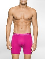 Calvin Klein Liquid Stretch Micro Boxer Brief