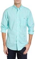 Vineyard Vines Men's Elmont Gingham Sport Shirt