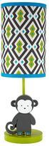 Jonathan Adler Safari Monkey Table Lamp