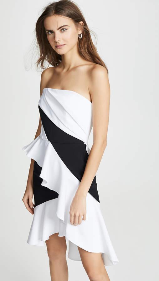 68a653d13549 White Strapless Dresses - ShopStyle