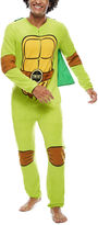 Nickelodeon Teenage Mutant Ninja Turtles Union Suit
