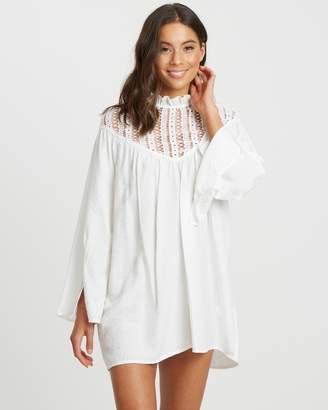 Zeppelin Lace Dress
