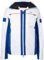 Kjus - Downforce Hooded Ski Jacket