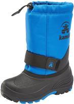 Kamik Boys' 'Rocket' Winter Boot