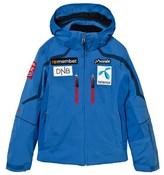 Phenix Blue Norway Alpine Team Ski Jacket