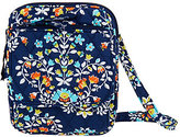 Vera Bradley As Is Signature Print Mini Hipster