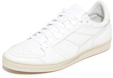 Ami Low Top Trainers
