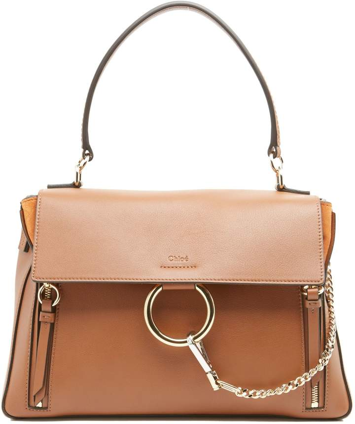 Chloé 'faye' Bag