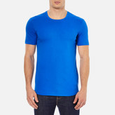 J. Lindeberg Men's Axtell Crew Neck Slim Fit T-Shirt