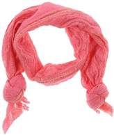 Elsy Oblong scarves - Item 46425319