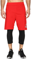 adidas Crazylight 2-in-1 Shorts