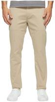 AG Adriano Goldschmied Marshal Slim Trouser in Desrt Stone Men's Jeans