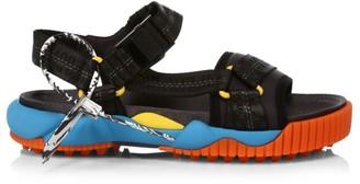 Off-White ODSY Minimal Trekking Sandals