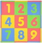 Tadpoles Numbers Playmat