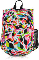 OBERSEE Obersee Kids All-in-One Toucan Backpack with Cooler