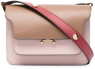Marni Satchel Trunk Bag