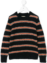 Bellerose Kids striped jumper