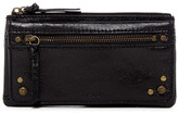 The Sak Sanibel Leather Flap Wallet
