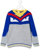 Fendi Bug-Kun jumper