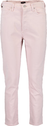 Citizens of Humanity Olivia Cropped Slim High Rise Jean