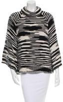 Missoni Cashmere Sweater w/ Tags