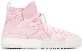 Adidas Originals By Alexander Wang AW B-Ball sneakers
