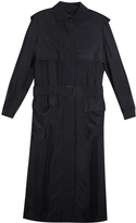 Joseph Maxi Trench Coat