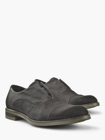 John Varvatos Jacob Laceless Blind Derby