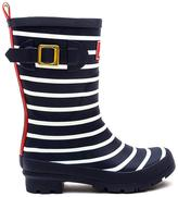 Joules Blue Molly Welly French Navy