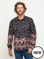 Joe Browns Border Print Shirt